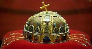 Kiszely István: A titkok koronája