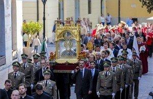 Szent László napi ünnepi rendezvény Győrben