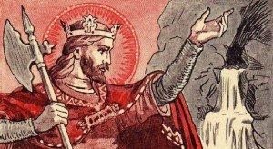 Prohászka Ottokár: A magyar eszmény Szent Lászlóban lett kereszténnyé és szentté