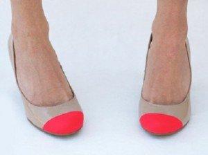Kreatív cipőjavítás otthon
