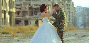Akik nem lesznek illegális bevándorlók: 9 hónappal ezelőtti szír esküvő