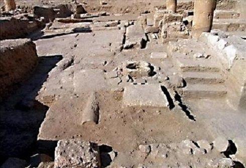 Árpád és Emese városának pusztítása