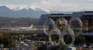 Téli Olimpia 2014 – Szocsi