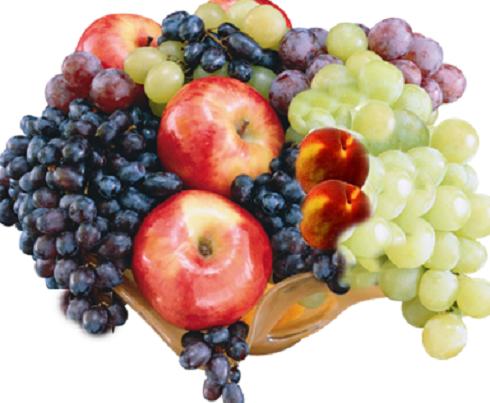 Szóló szőlő, mosolygó alma, csengő barack- Magyar gyümölcsöt magyarnak asztalára!