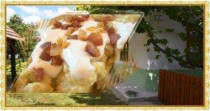 Felvidéki ebéd – Juhtúrós sztrapacska