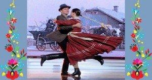 A táncház napja – tánc- és énektanítással