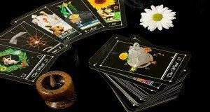 Válaszutak- Tarot kártya