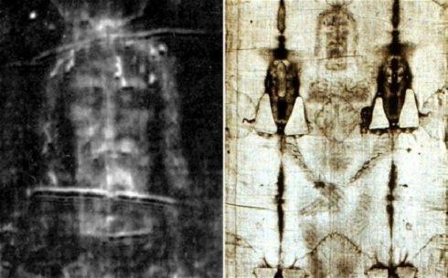 Mégsem középkori hamisítvány a torinói lepel