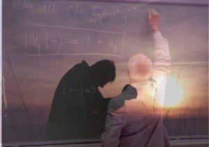 Egy pont, ahol a tudományos magyarázat semmit sem ér