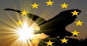 Meghalljuk, mit kell tennünk, még Európa közepén is