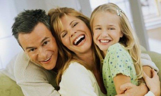 Te gyereked, én gyermekem, mi gyerekünk – Új apa a családban