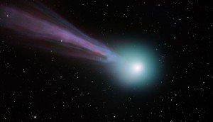 Szabadesés: Új és veszedelmes üstökös