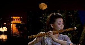 Ősi ázsiai hangszerek a kínai újévi hangversenyen