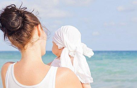 Tippek a babával való utazáshoz