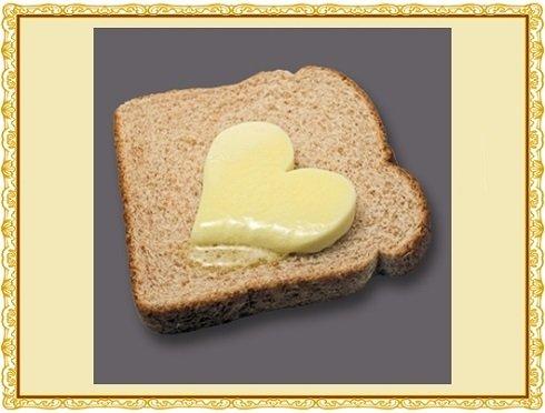 Margarin helyett, vissza a vajhoz – Kockázatos élelmiszerek