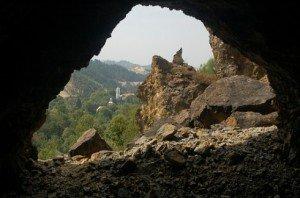 Erdély – Verespataknak hegyeinek apróra őrlése