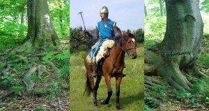 A lovagkor elevenedik meg szombaton Száron