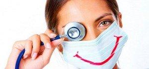 MENJ CSAK ORVOSHOZ… /vicces mondások az orvoslásról../