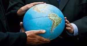 A világ alattomos újragyarmatosítása