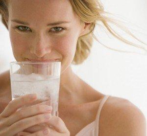 """A víz """"megolajozza"""" az agyat egy kutatás szerint"""