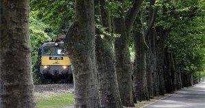 Ismét közlekedik a vonat Lepsény és Szántód-Kőröshegy között
