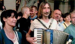 66 éves a Kelet-Európai Rock Sámán