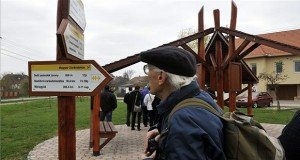 Elkészült a Magyar zarándokút dél-alföldi szakasza