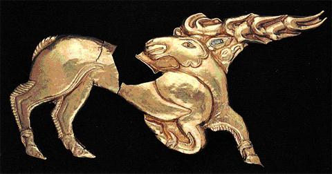 zoldhalompusztai aranyszarvas