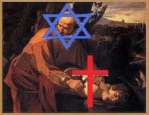 A kereszténység tudatos szétzilálásának öt stációja