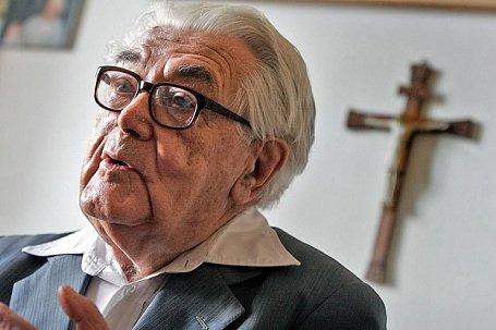 Bulányi György atya 1919 – 2010
