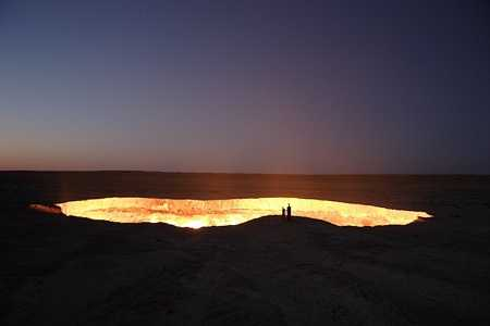 Darvaza-Gas-Crater