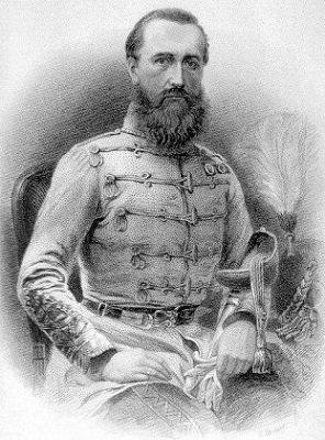 Guyon Richárd - Hursid pasa, a török hadsereg tábornoka lett