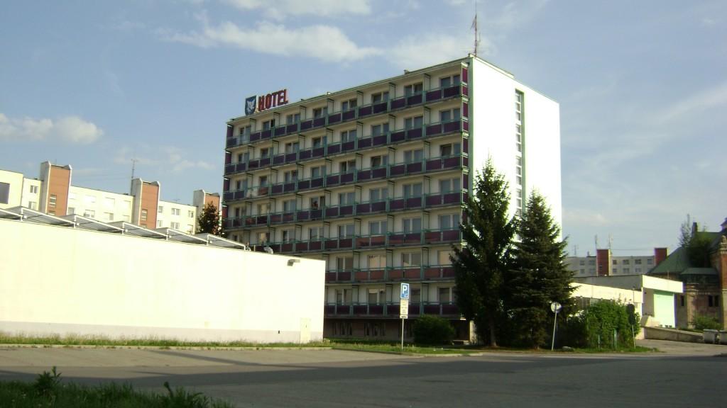Hotel-Pelika