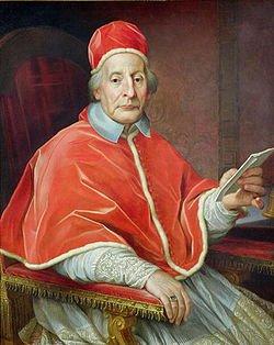 XII. Kelemen pápa