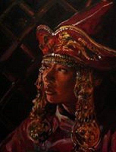 Kertal Zalán: Réka királynő