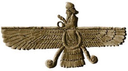 Áhura-Mazdá jelentése: a bölcsesség ura