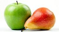 Hagyományos, egész évben fogyasztható gyümölcsünk az alma és a körte