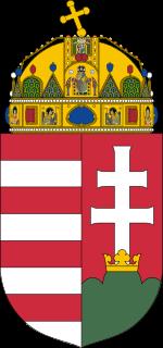 Magyarország mai, hivatalos címere