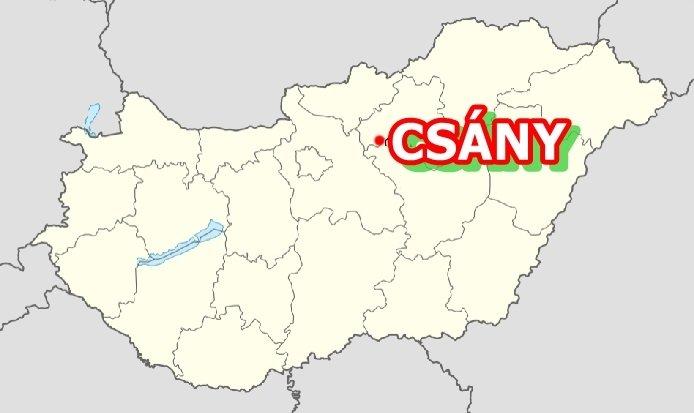csany 0