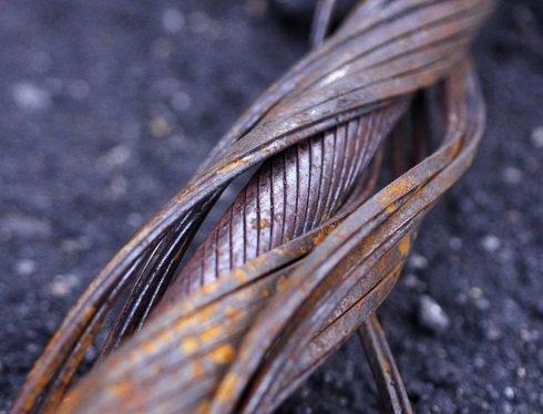 A kötél mai állapota