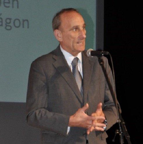 Gémesi György polgármester