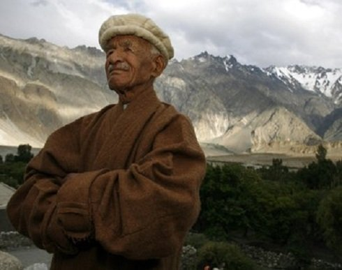 PAK: High Altitude Lifestyle Appears To Promote Longevity