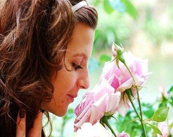 """Nem mindegyik rózsafajta alkalmas az illatok """"tárolására"""". A hibrid fajták jóval kevesebb aromaillatot tartalmaznak."""