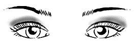 melyen_ulo_szemek