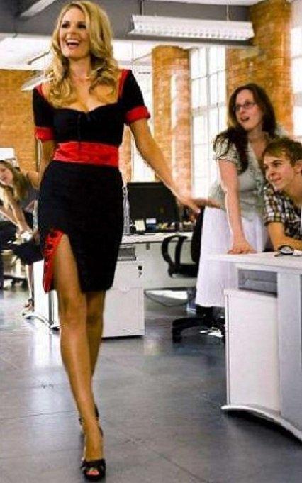 A ruha az örök klasszikus nőies viselet