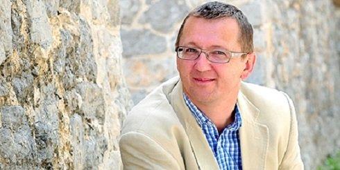 Pap Norbert, a PTE Természettudományi Kara Földrajzi Intézetének egyetemi docense
