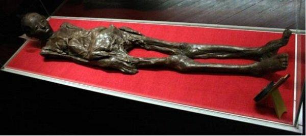 Nesi-hensu, egyiptomi múmia - Fotó: Ancient Origins