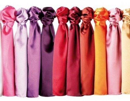 A ruhánk színeivel harmonizáló árnyalat már önmagában siker.