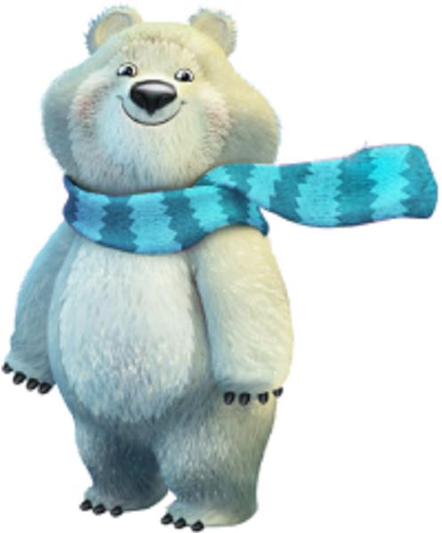 A 2014. évi Téli Olimpiai Játékok kabala állata